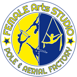 FEMALE ARTS STUDIO