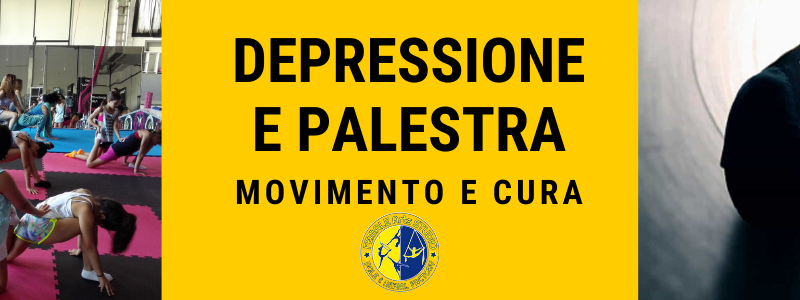 Palestra Antidepressiva