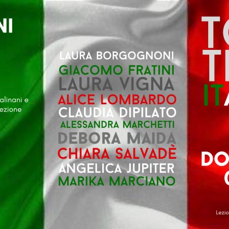 TOP 10 POLE DANCER PER L'ITALIA